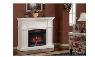 Mantel Fireplaces