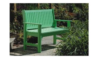 Garden Benches/Loungers