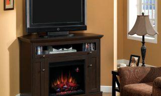 Media Fireplaces