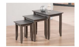 Assorted Accent Tables